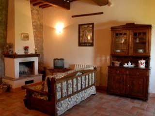 Apartment ARCO for 2+2 people - Radicofani vacation rentals