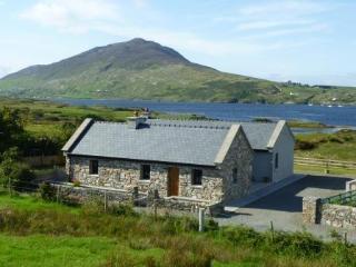 Mitchells Cottage - Letterfrack vacation rentals