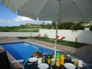 Shepherd's View - a Quality Family Holiday - Anafotida vacation rentals