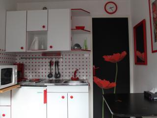 Studio Corbier 2/3 pers - Le Corbier vacation rentals