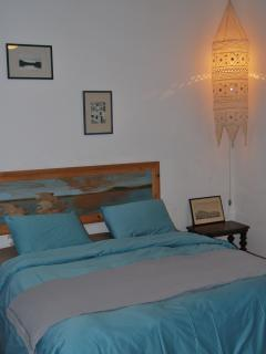 CHIOS - beach studio with direct access to the sea - Karfas vacation rentals