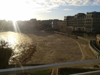 Appart 2 pces terrasse sur mer - 610 - Dinard vacation rentals