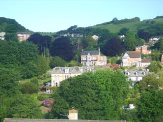 Perfect 5 bedroom Townhouse in Ilfracombe - Ilfracombe vacation rentals