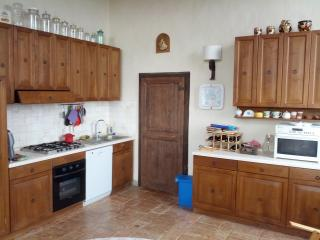 Beautiful 3 bedroom House in Rigomagno - Rigomagno vacation rentals