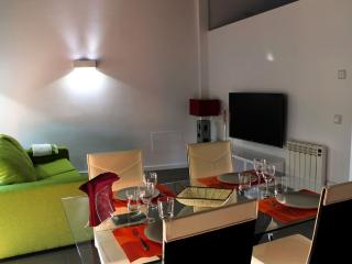 Romantic 1 bedroom Apartment in Olot with Internet Access - Olot vacation rentals
