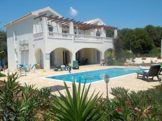 Villa Diana large villa with private pool. - Spartia vacation rentals