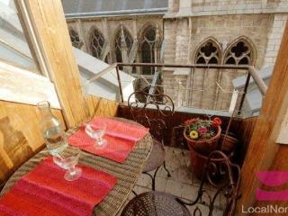 up to 6 pers. Notre Dame Paris - Paris vacation rentals