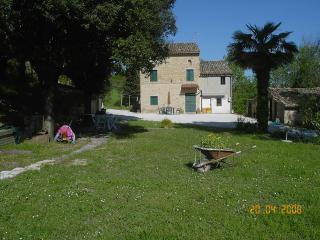 Il verd'olivo - Mogliano vacation rentals