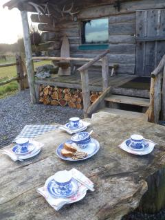 Nice 1 bedroom Cabin in Coole - Coole vacation rentals