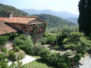 """Borgo antico """" IL Borgo del Sole """" - Massarosa vacation rentals"""