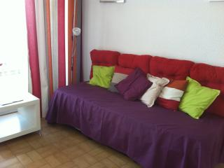 1 bedroom Condo with Television in Mons - Mons vacation rentals