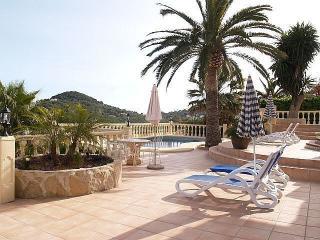 Beautiful 5 bedroom Villa in Javea with Internet Access - Javea vacation rentals