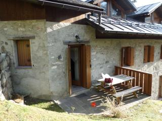 Cozy 2 bedroom Belluno Condo with Television - Belluno vacation rentals