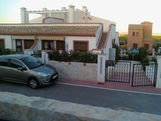 2 bedroom Bungalow with Television in San Miguel de Salinas - San Miguel de Salinas vacation rentals
