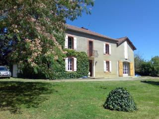 Nice House with Microwave and Grill - Aignan vacation rentals