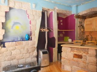 Charming studio in Kotor - Kotor vacation rentals
