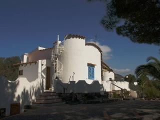 2 bedroom Villa with Deck in Isola Vulcano - Isola Vulcano vacation rentals