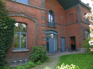 Old Brewery - 2d floor - EC District - Brussels vacation rentals