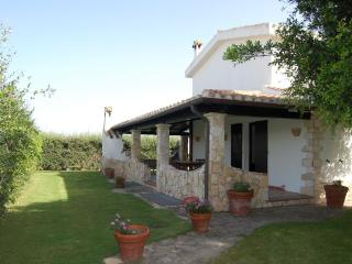 Villa Gemini - Spiaggia Grande, Calasetta - Calasetta vacation rentals