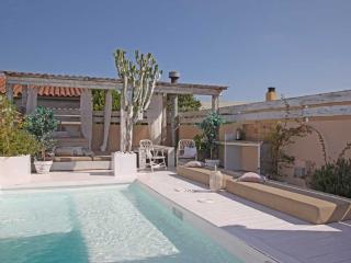 Pink House. Casa con piscina en Barcelona - Barcelona vacation rentals