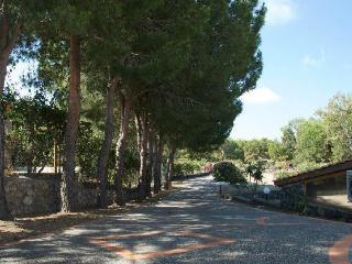 Charming Villa with Deck and Garden - Isola Vulcano vacation rentals