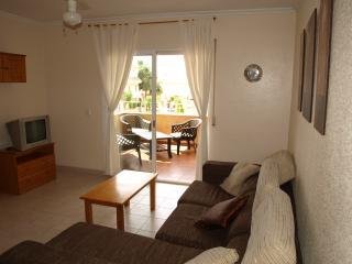 Nice Condo in Los Alcazares with Internet Access, sleeps 5 - Los Alcazares vacation rentals