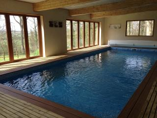 Perfect 5 bedroom Vacation Rental in Cabourg - Cabourg vacation rentals