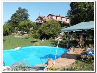 B&B Doccione di Sotto - Casa Nonna - Chiusi Della Verna vacation rentals