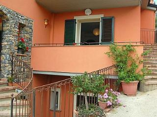 Comfortable Ascea House rental with A/C - Ascea vacation rentals