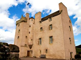 Fenton Tower - North Berwick vacation rentals