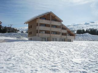 2 bedroom Condo with Television in Agnieres en Devoluy - Agnieres en Devoluy vacation rentals