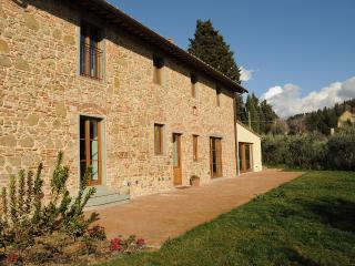 Bright 6 bedroom Villa in Tavarnelle Val di Pesa - Tavarnelle Val di Pesa vacation rentals