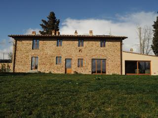 Bright Villa with Internet Access and Wireless Internet - Tavarnelle Val di Pesa vacation rentals