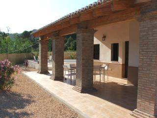 3 bedroom Bungalow with Internet Access in Xativa - Xativa vacation rentals