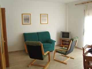 Cozy 2 bedroom Condo in Chulilla - Chulilla vacation rentals