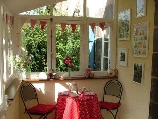 Farmhouse Bed & Breakfast Livradois Forest - Champagnac-le-Vieux vacation rentals