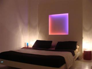 Balcony - Design Mini Apartment - Syracuse vacation rentals