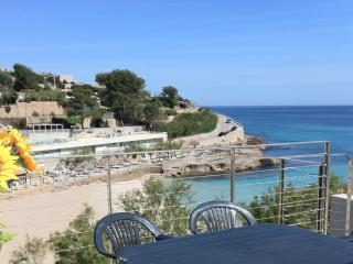 Luxury Penthouse on the beach! - Cala San Vincente vacation rentals