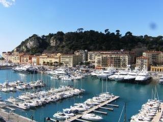 Port of Nice - Nice vacation rentals