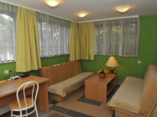 2 bedroom Apartment with Internet Access in Ljubljana - Ljubljana vacation rentals