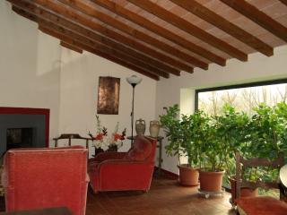 Poggio a Sieve - La Casa Rossa - Vicchio vacation rentals