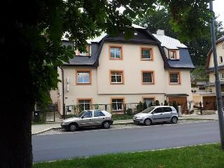 Holiday Apartments Studio 3 - Karlovy Vary vacation rentals