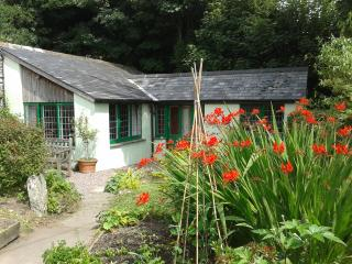Beautiful 1 bedroom Barnstaple Cottage with Internet Access - Barnstaple vacation rentals