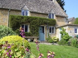 Slatters Cottage, Bourton on the Hill, Cotswolds - Bourton-on-the-Hill vacation rentals