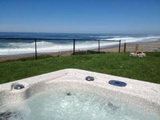 Oceanfront Solitude - Gleneden Beach vacation rentals