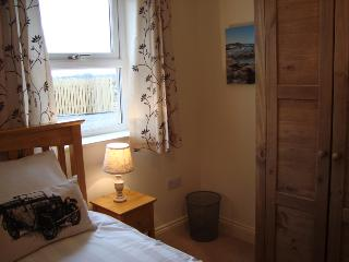 Beautiful 3 bedroom Cottage in Chathill - Chathill vacation rentals