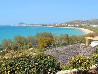 Villa Blue on the beach Villa Paradise Plaka-Naxos - Naxos City vacation rentals