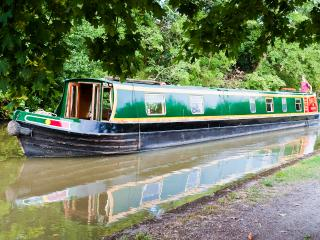 Kate Boats: Jenella - Warwick vacation rentals