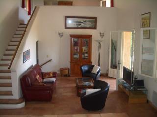 3 bedroom Villa with Internet Access in Tourrettes-sur-Loup - Tourrettes-sur-Loup vacation rentals