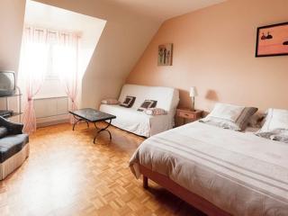 Suite Les Dunes - Ploudalmezeau vacation rentals